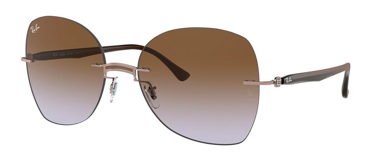 Купить Солнцезащитные очки Ray-Ban RB8066 155/68 2N