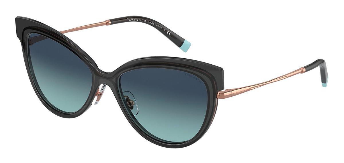 Купить Солнцезащитные очки Tiffany TF 3076 8324/9S 2N