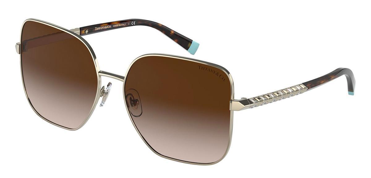 Купить Солнцезащитные очки Tiffany TF 3078B 6021/3B 3N