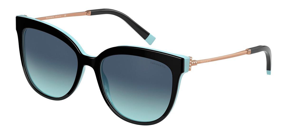 Купить Солнцезащитные очки Tiffany TF 4176 8055/9S 2N