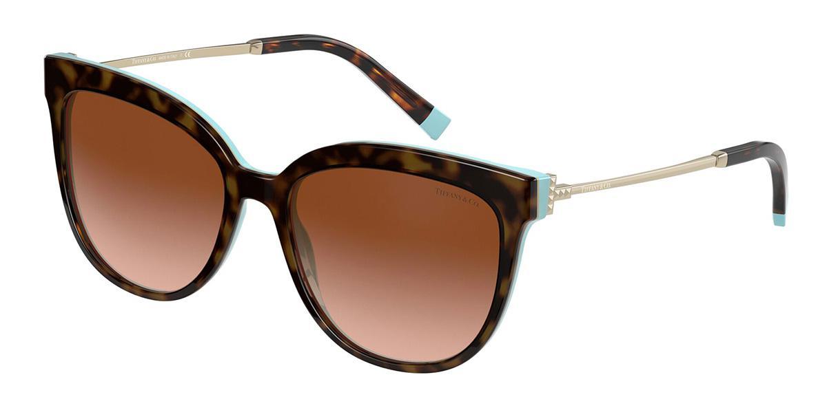 Купить Солнцезащитные очки Tiffany TF 4176 8134/3B 2N