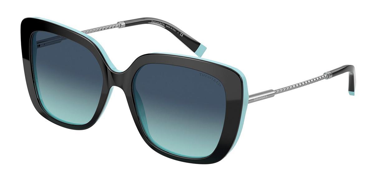 Купить Солнцезащитные очки Tiffany TF 4177 8055/9S 2N