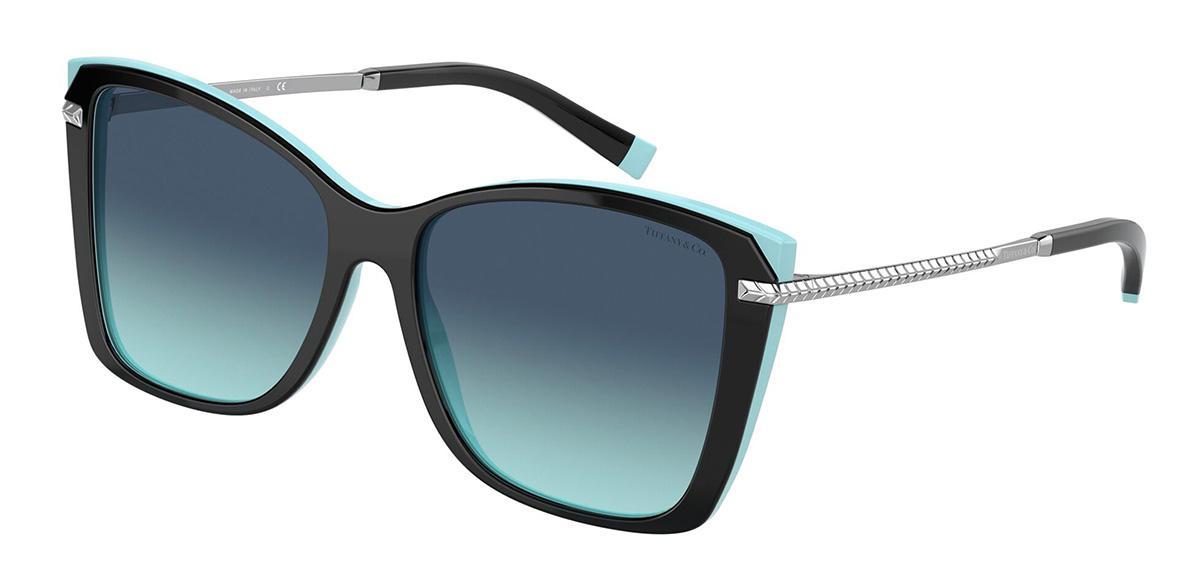 Купить Солнцезащитные очки Tiffany TF 4180 8055/9S 2N