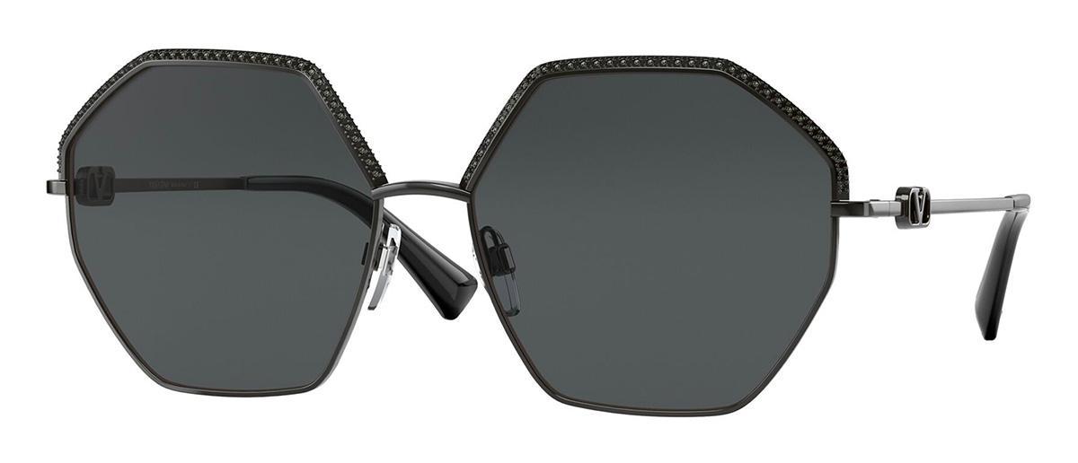 Купить Солнцезащитные очки Valentino VA 2044 3039/87 3N
