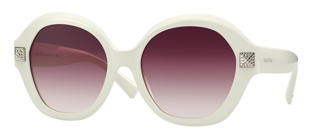 Купить Солнцезащитные очки Valentino VA 4086 5118/8H 2N