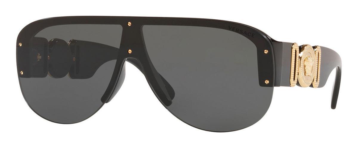 Купить Солнцезащитные очки Versace VE4391 GB1/87 3N