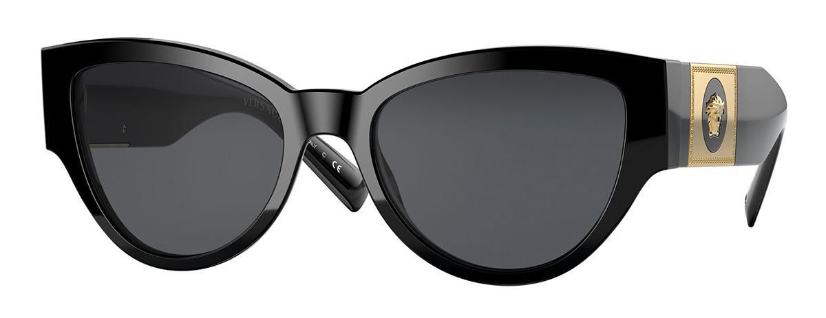 Купить Солнцезащитные очки Versace VE4398 GB1/87 3N