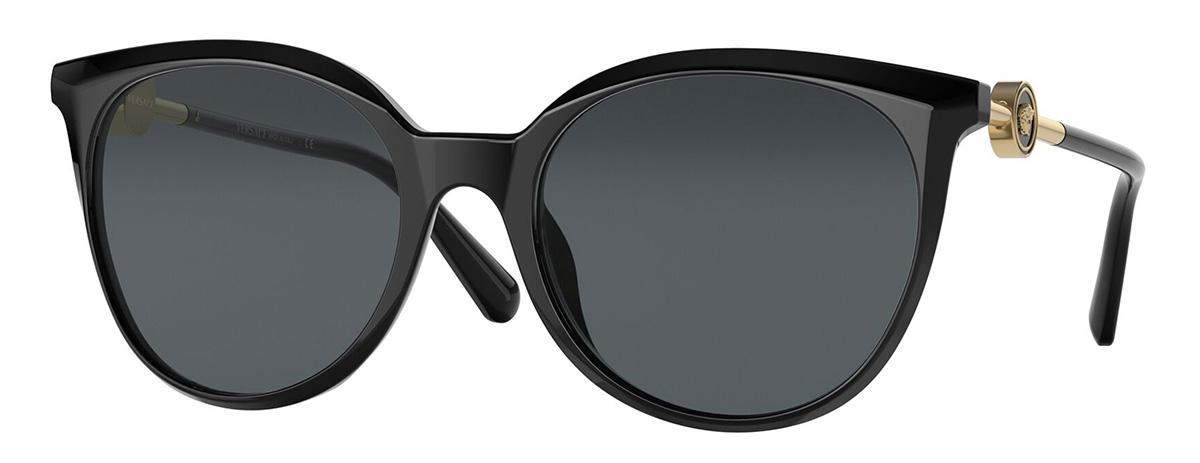 Купить Солнцезащитные очки Versace VE4404 GB1/87 3N