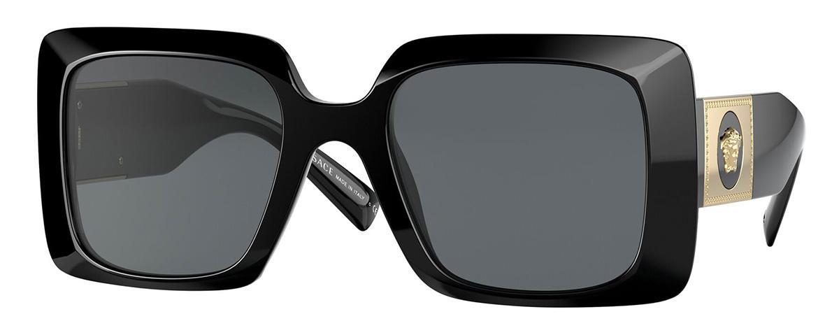 Купить Солнцезащитные очки Versace VE4405 GB1/87 3N