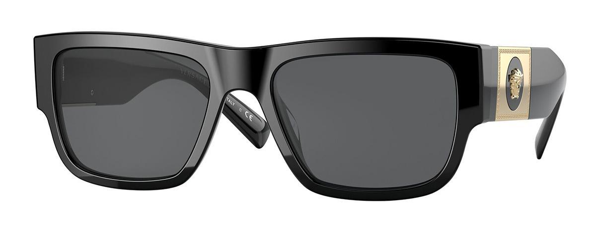 Купить Солнцезащитные очки Versace VE4406 GB1/87 3N