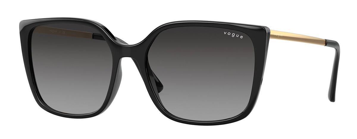 Купить Солнцезащитные очки Vogue VO5353S W44/11 2N