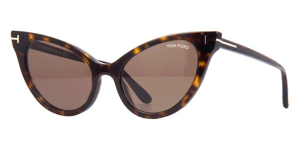 Купить Солнцезащитные очки Tom Ford TF 820 52E