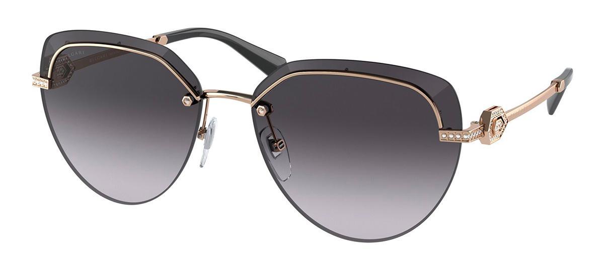 Купить Солнцезащитные очки Bvlgari BV 6154B 2014/8G