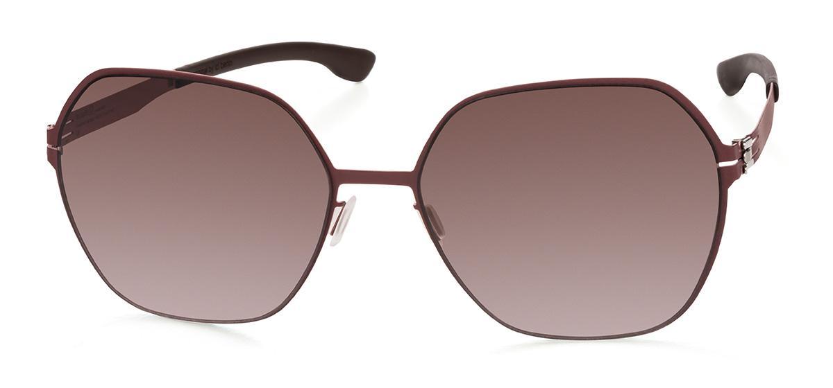 Купить Солнцезащитные очки Ic Berlin IB Jacy C Millenniplum Nougat Summerhaze Donnerstag