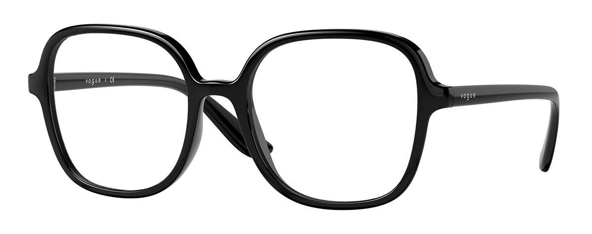 Купить Оправа Vogue VO5373 W44, Оправы для очков