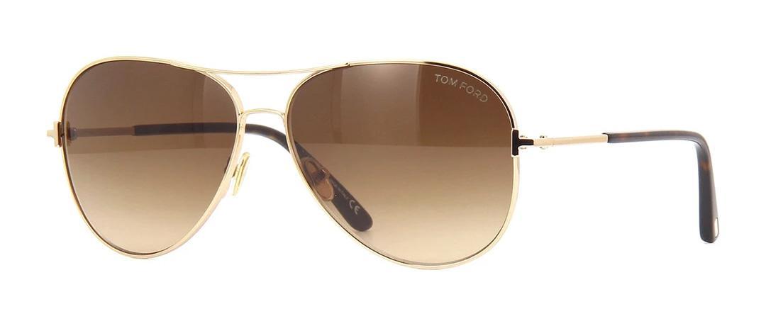 Купить Солнцезащитные очки Tom Ford TF 823 28F