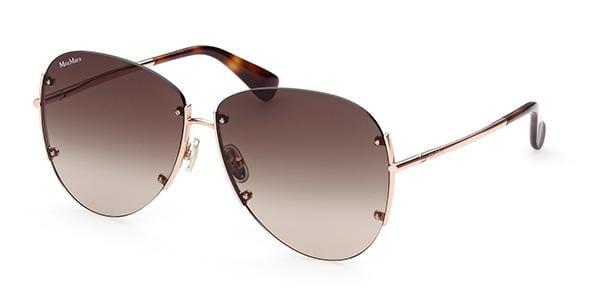 Купить Солнцезащитные очки Max Mara MM 0001 33F