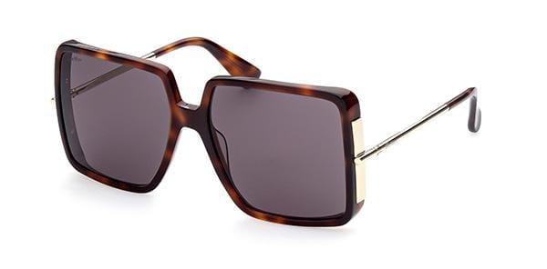 Купить Солнцезащитные очки Max Mara MM 0003 52A