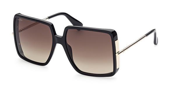 Купить Солнцезащитные очки Max Mara MM 0003 01F