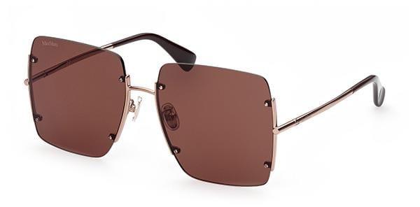 Купить Солнцезащитные очки Max Mara MM 0002-H 38E