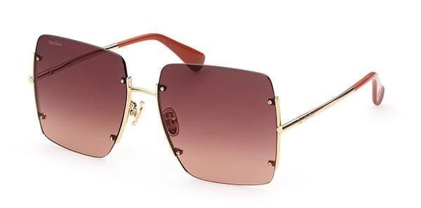 Купить Солнцезащитные очки Max Mara MM 0002-H 31F