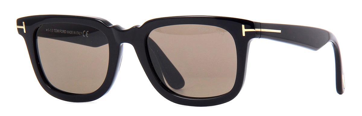 Купить Солнцезащитные очки Tom Ford TF 817 01E