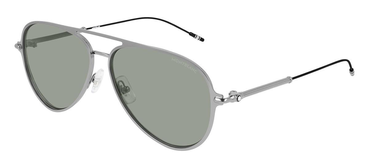 Купить Солнцезащитные очки Mont Blanc MB 0059S 005