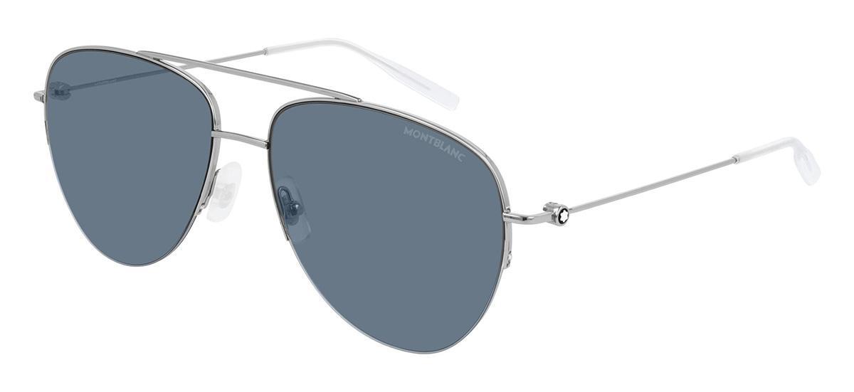 Купить Солнцезащитные очки Mont Blanc MB 0074S 004