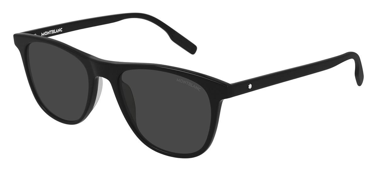 Купить Солнцезащитные очки Mont Blanc MB 0150S 001
