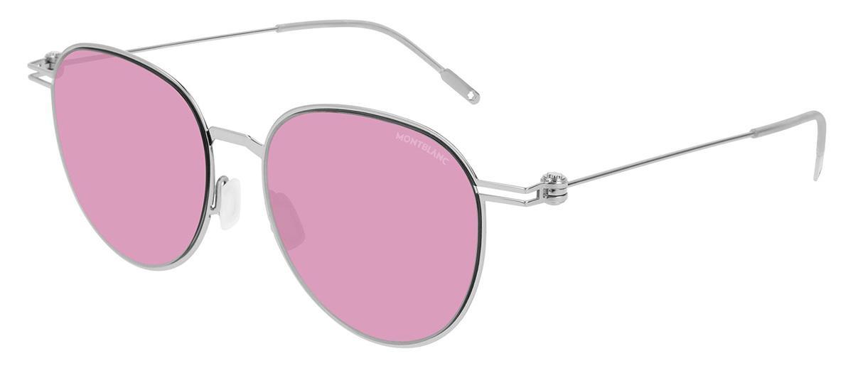 Купить Солнцезащитные очки Mont Blanc MB 0002S 005