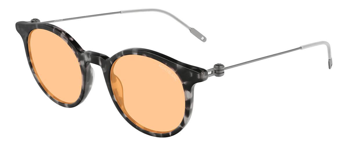 Купить Солнцезащитные очки Mont Blanc MB 0004S 003