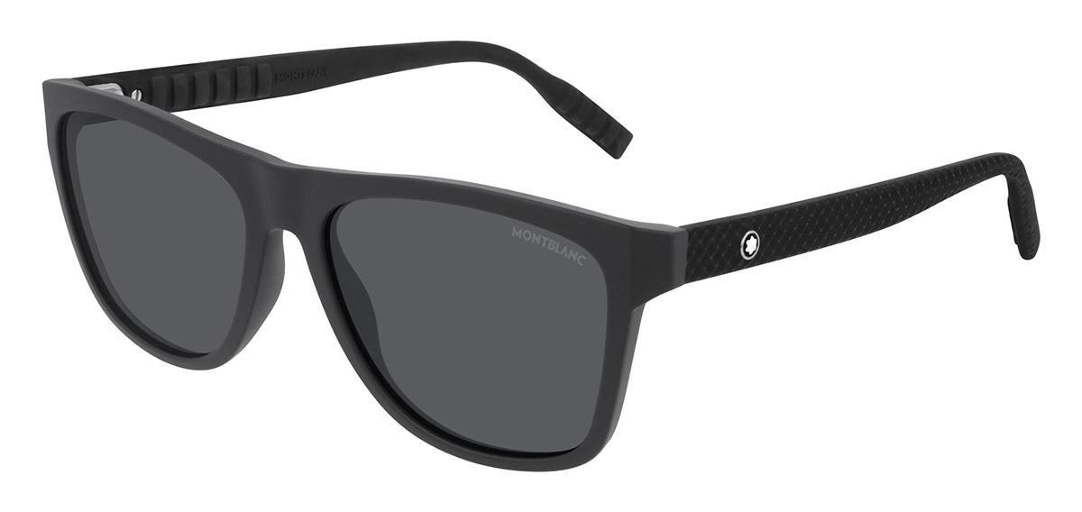 Купить Солнцезащитные очки Mont Blanc MB 0062S 005