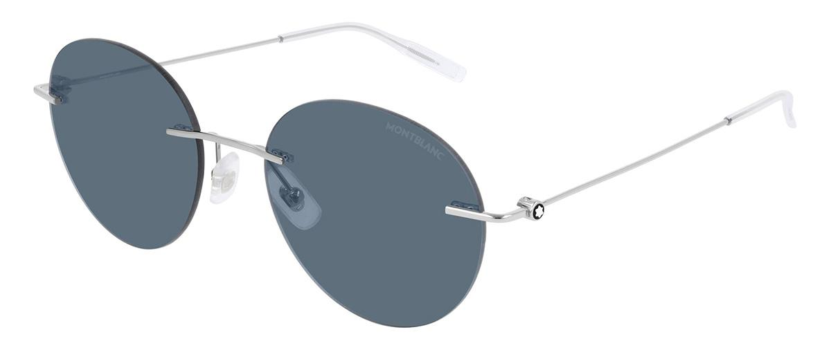 Купить Солнцезащитные очки Mont Blanc MB 0073S 004
