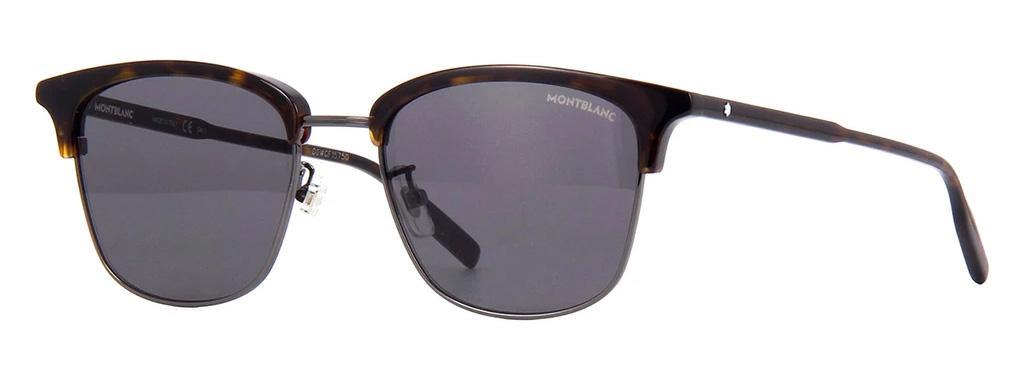 Купить Солнцезащитные очки Mont Blanc MB 0136SK 004