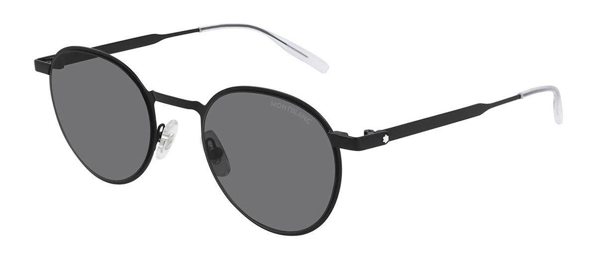 Купить Солнцезащитные очки Mont Blanc MB 0144S 001