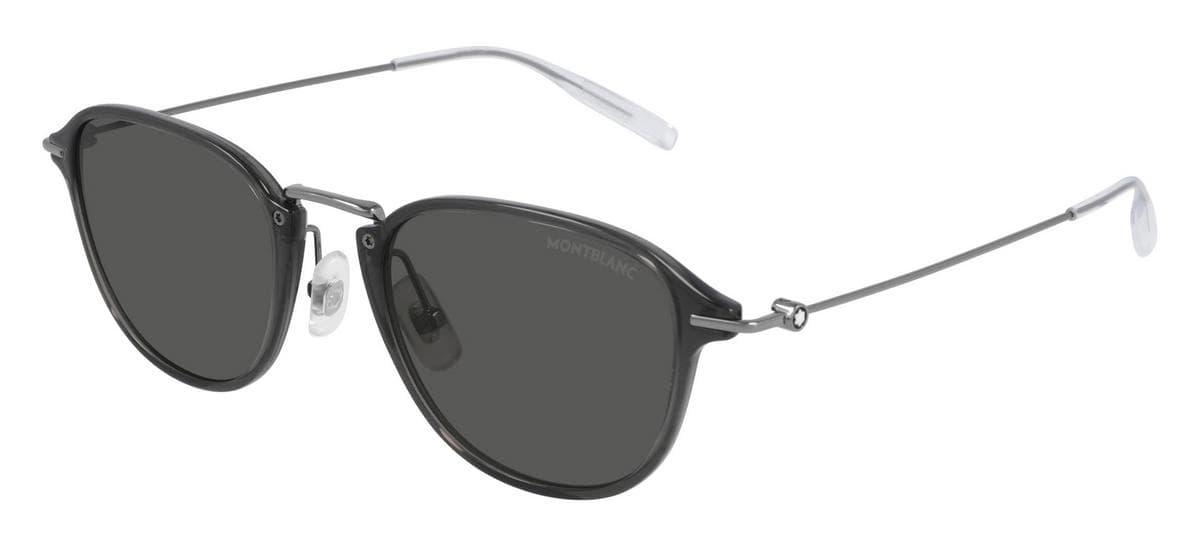 Купить Солнцезащитные очки Mont Blanc MB 0155S 001