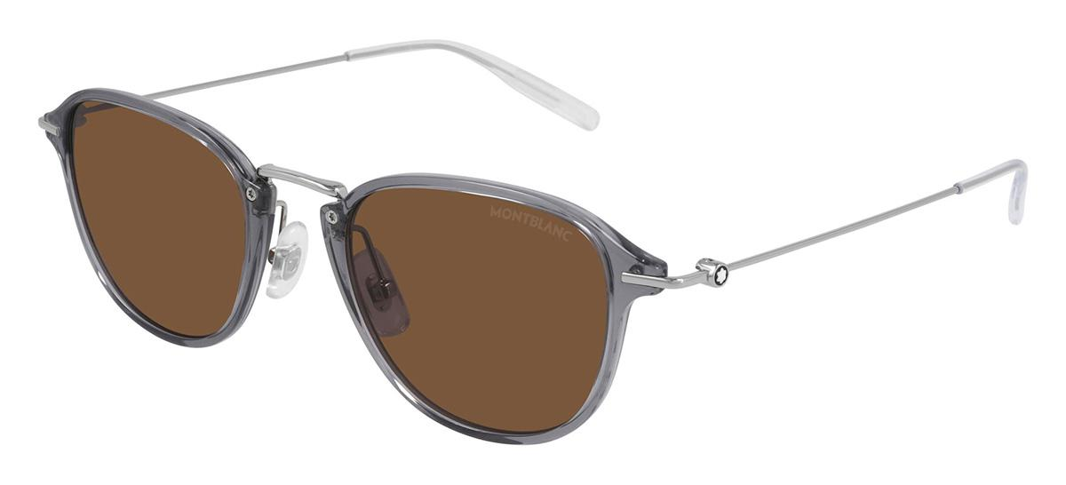 Купить Солнцезащитные очки Mont Blanc MB 0155S 004