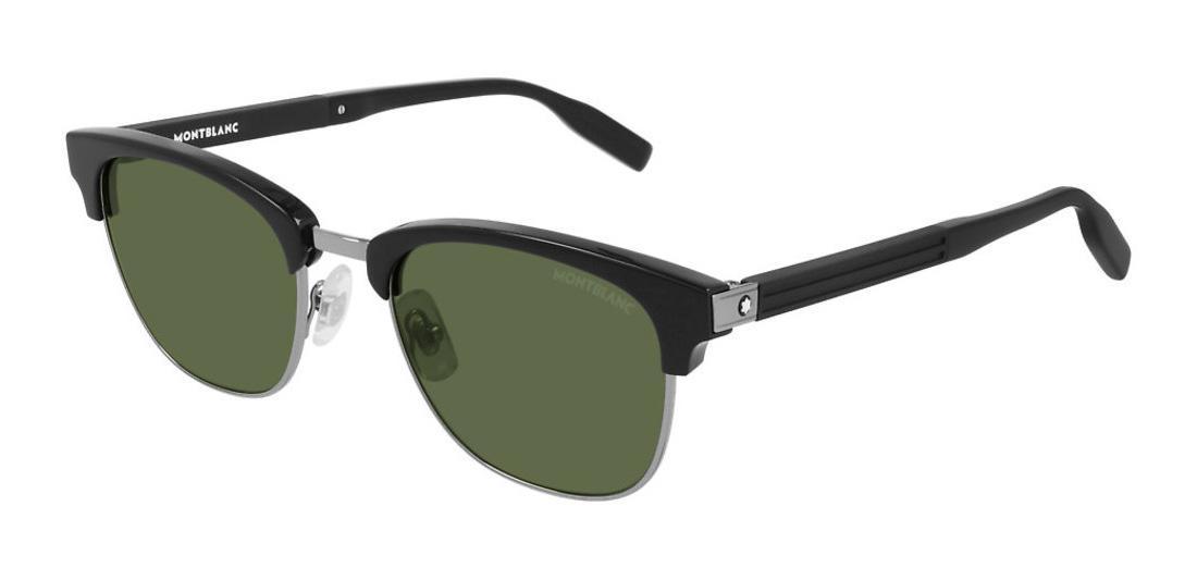 Купить Солнцезащитные очки Mont Blanc MB 0164S 002