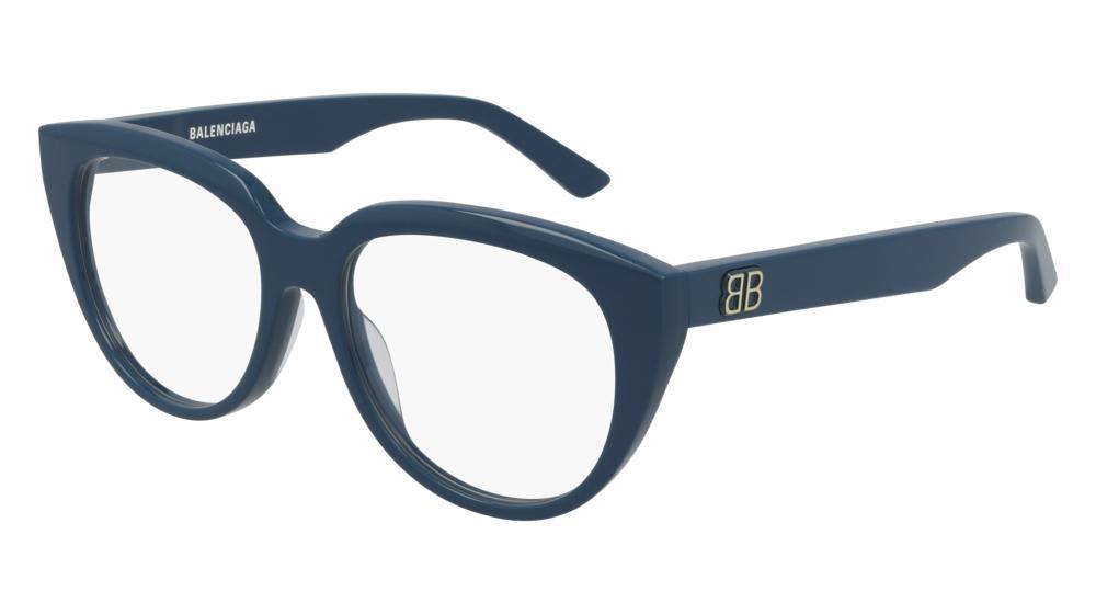 Купить Оправа Balenciaga BB 0131O 007, Оправы для очков