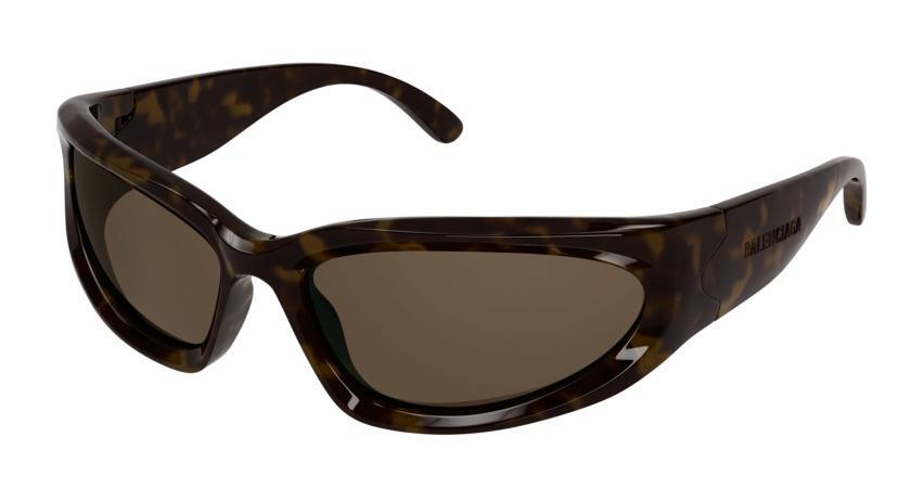 Купить Солнцезащитные очки Balenciaga BB 0157S 002