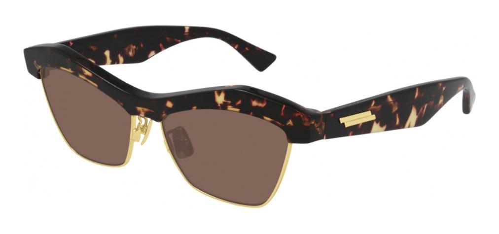 Купить Солнцезащитные очки Bottega Veneta BV 1099S 002