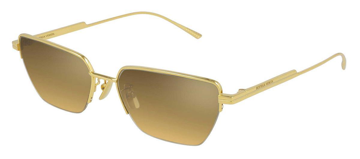 Купить Солнцезащитные очки Bottega Veneta BV 1107S 002