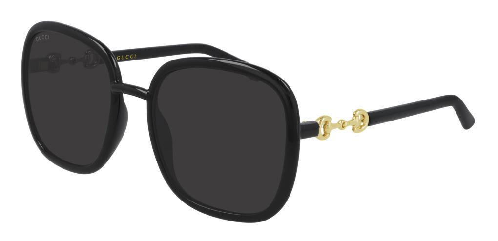 Купить Солнцезащитные очки Gucci GG 0893S 001
