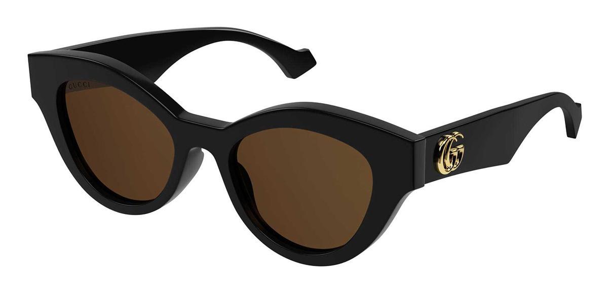 Купить Солнцезащитные очки Gucci GG 0957S 003