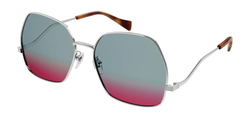 Купить Солнцезащитные очки Gucci GG 0972S 004