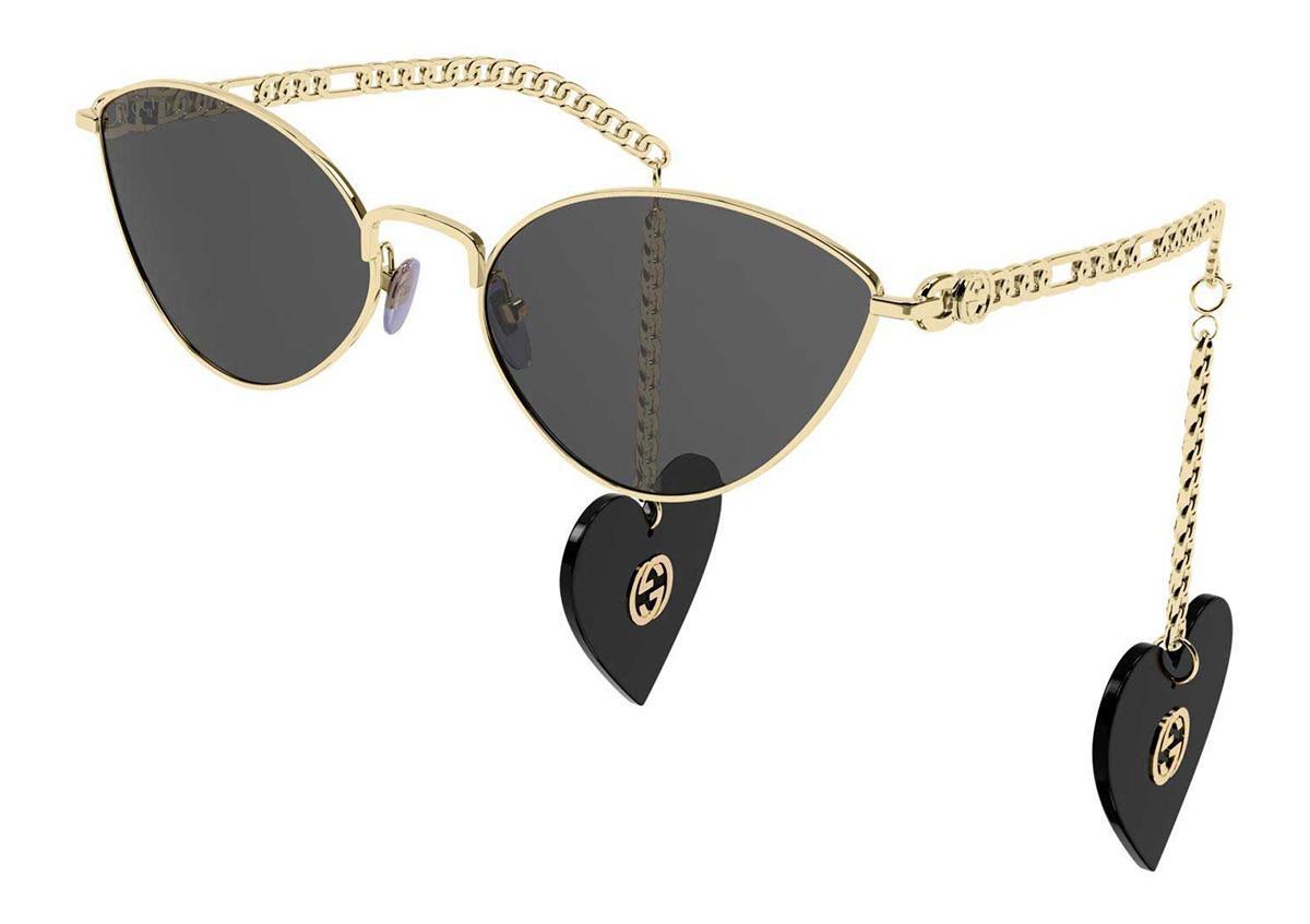 Купить Солнцезащитные очки Gucci GG 0977S 001