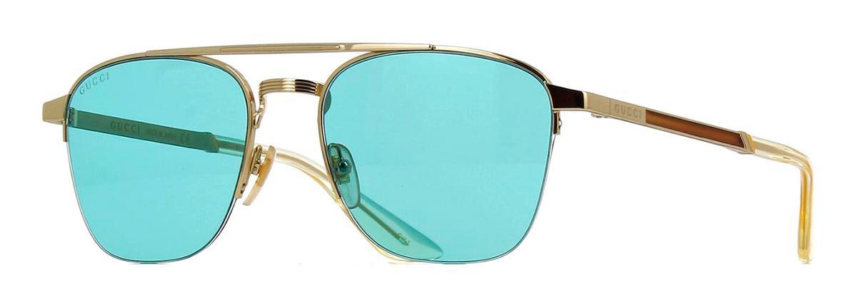 Купить Солнцезащитные очки Gucci GG 0985S 003