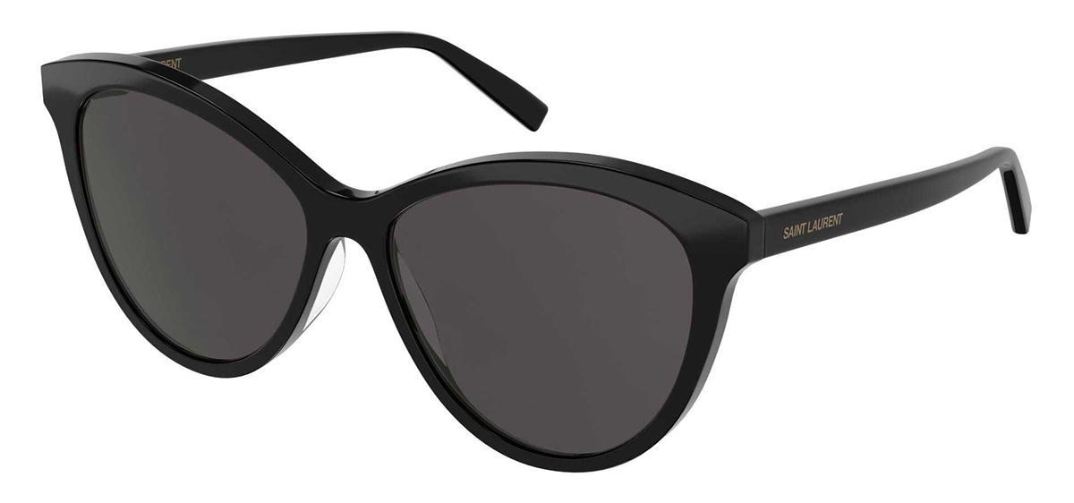 Купить Солнцезащитные очки Saint Laurent SL 456 001