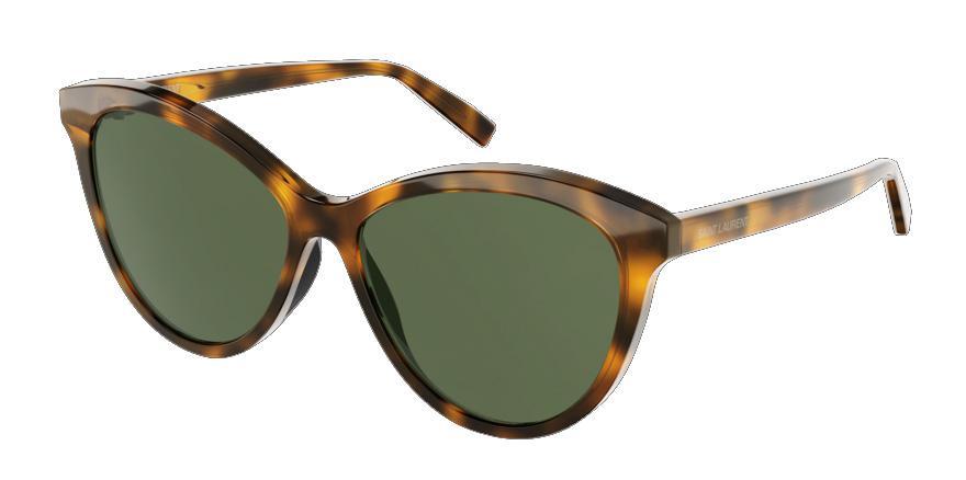 Купить Солнцезащитные очки Saint Laurent SL 456 002