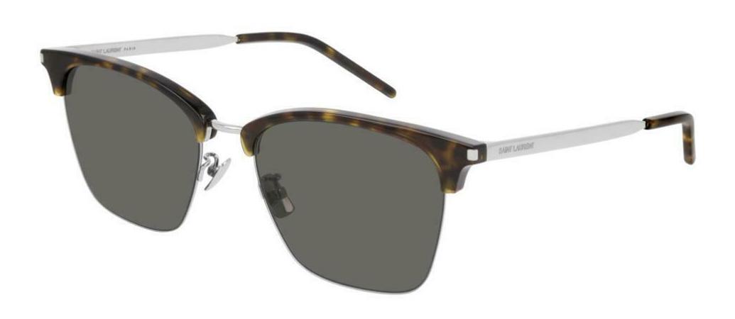 Купить Солнцезащитные очки Saint Laurent SL 340 002